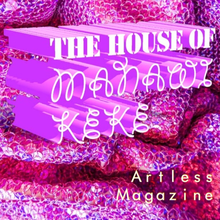 Artless magazine #02 out now!